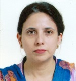 Dr. Aasima Yawar Azim