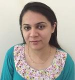 Dr. Afshan Humera Maraj Bhatti