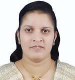 Dr. Anitha Simon