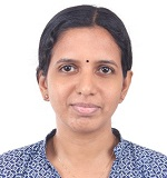 Dr. Anjali Sukumara Menon