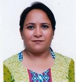 Dr. Anjalirani Arora
