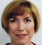Dr. Anna Elisabeth Stahl