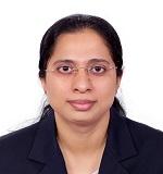 Dr. Anna Jacob