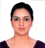 Dr. Anupama Jaswal