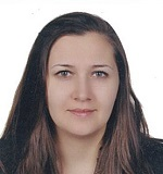 Dr. Araksiya Gyurjyan