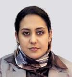 Dr. Arezo Ghulam Rabani