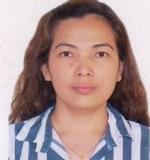 Dr. Arlene Adarne Dagondon