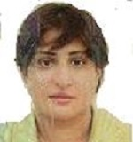 Dr. Arshnoor Rajabali