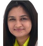 Dr. Asma Mahammad Iqbal Patel