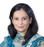 Dr. Ayesha Rashid