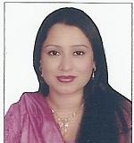Dr. Azra Majeed Chaudhry Rashid