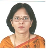 Dr. Bhadkamkar Jyotsna Shriniwas