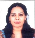Dr. Bindhu Pillai Puliyam