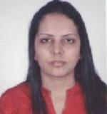 Dr. Dhanashri Samadhan Patil
