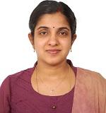 Dr. Dhanya Mohan