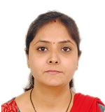 Dr. Dimple Tiwari