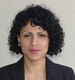 Dr. Dina Dabbas