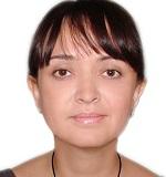 Dr. Dinara Akhmedshina