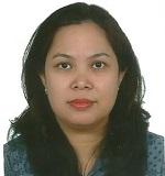 Dr. Dora Shakuntala Barrion Dimarucut