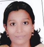 Dr. Drisya Muraleedharan