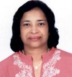 Dr. Elizabeth Mathew