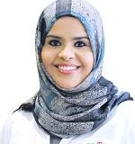 Dr. Entesar Abdulla Alhammadi