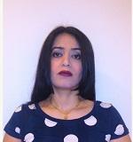 Dr. Esra Mejid