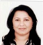 Dr. Esther Jacob