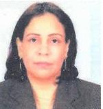 Dr. Esther Rodrigues Ferrao