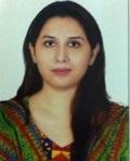 Dr. Fatima Vahidy