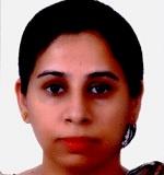 Dr. Fauzia Rashid