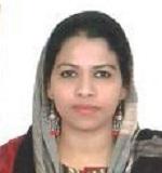 Dr. Femina Kaipravalappil
