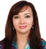 Dr. Feruza Gafarova