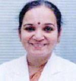 Dr. Geetha Thampuran