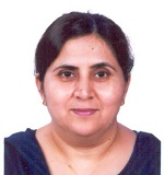 Dr. Geetu Motwani