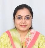 Dr. Ghazala Shaikh