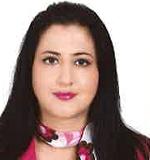 Dr. Golnaz Ebrahim Karima