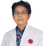 Dr. Grace Benjamin Albert