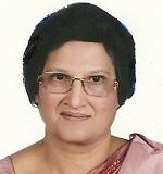 Dr. Grace Jacob