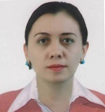 Dr. Guloro Mukhidinova