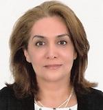 Dr. Halia Adnan Ahamd