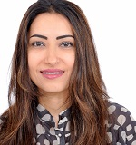 Dr. Hanan Abdullah Almouhawis