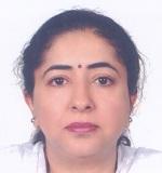 Dr. Hazari Komal Sundeep