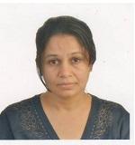 Dr. Heena Nijay Mehta