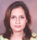 Dr. Hina Zia Mirza