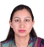 Dr. Humera Mubarik