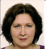 Dr. Ilona Bercic