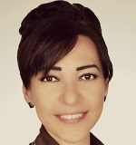 Dr. Ines Ioana Sandhof