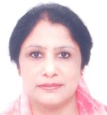 Dr. Ira Shrivastava