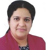 Dr. Jyothi Sara Charlie